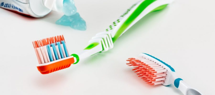 Wybór pasty do zębów