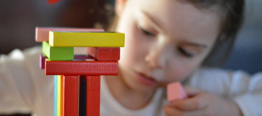 Edukacyjne zabawy z dziećmi