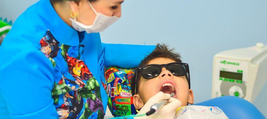 Profilaktyka u dentysty