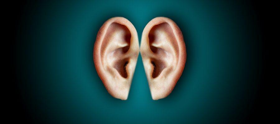aparat słuchowy